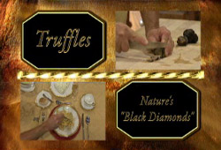 Garland Truffles Video